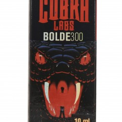 Bolde 300 Cobra Labs 10 ML