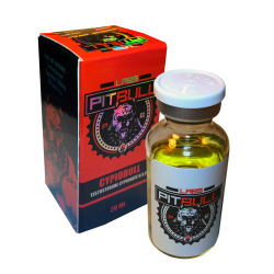 CYPIOBULL 20 ML 300 MGS