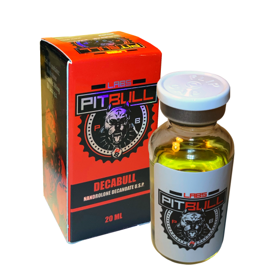 DECABULL 20 ML 300 MGS